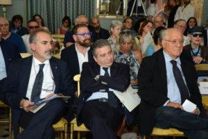 Stefano Donnarumma, Giuseppe Del Villano, Guglielmo Quagliarotti
