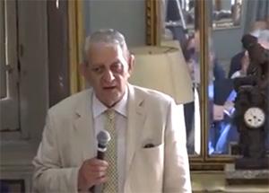 Franco di Grazia, autore dell