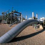 Tubo petrolio o gas